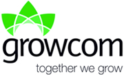 Growcom Logo