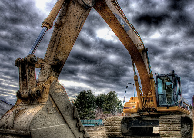 Building & Construction ERP Solutions