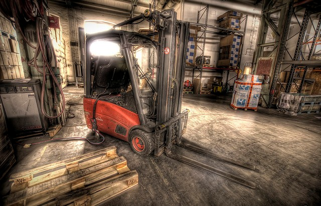 Warehouse Management Software for your business